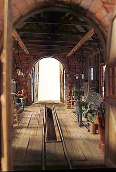 MODEL RAILROADING with LAURIE                                                                                                                                                                                 More