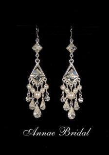 Chandelier in Earrings - Etsy Jewelry   Earrings   Pinterest ...