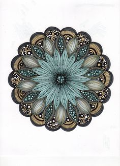 Creative Coloring Mandalas: Art Activity Pages to Relax and Enjoy!: Valentina Harper:  By Janel Ensler on Feb 28, 2015