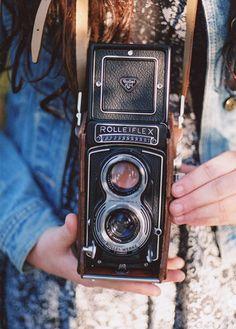 Great vintage camera