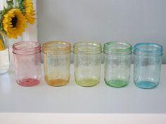 Le Frufrù: Un arcobaleno di vetro