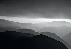 Photo noir et blanc - le contraste