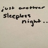 Just Another Sleepless Night by Osunlade on SoundCloud