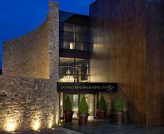 Excelente hotel en Pamplona