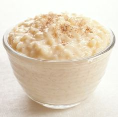 Shirataki Rice Pudding - Shop Dukan Diet
