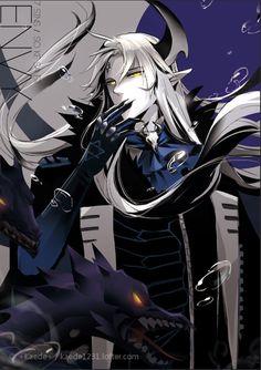 61 ANIME DEMON BOY ideas   anime, anime guys, anime demon boy