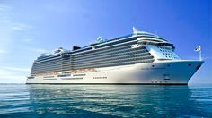 The Royal Experience on the Regal Princess : Leppert's List: Top 10 Cruises : TravelChannel.com