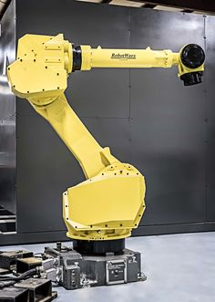 63 Best FANUC Robots images in 2016 | Robotics, Robots, Robot