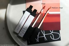 Nars Radiant Creamy Color Corrector Review