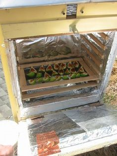 Build a Solar Dehydrator.....beats the price of some of these things and sure makes cooking much faster when your herbs and things are preserved/dried!
