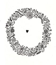 Etsy store // juliepachulli Etsy Store, Doodles, Sketches, Symbols, Art, Drawings, Art Background, Kunst, Performing Arts