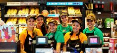708 Greenwich Ave. Warwick, RI Dunkin' Donuts jobs.