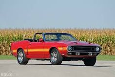 1969 ford mustang - Google Search