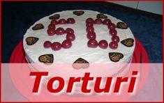 Prăjitura Regele Mihai | Betty's Kitchen Deserts, Birthday Cake, Simple, Food, Kitchen, Sweet Treats, Meal, Cooking, Desserts