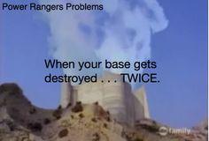 Power Rangers Problems Power Rangers Memes, Go Go Power Rangers, The Power Of Love, Fandoms, Fandom