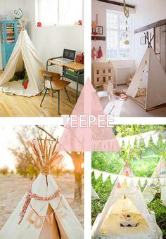 i {heart} teepee's