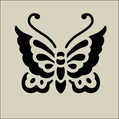 Mariposas para decoupage