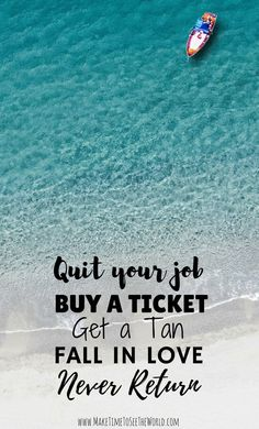 Who doesn't love travel quotes?! Here are 50 of the most inspirational travel quotes ever uttered - click through for your dose of travel inspiration! ********************************************************* Travel Quote   Inspirational Travel Quote   Wanderlust   Travel Motivation   Travel Inspiration