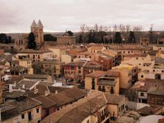 Toledo in Toledo, Castilla-La Mancha