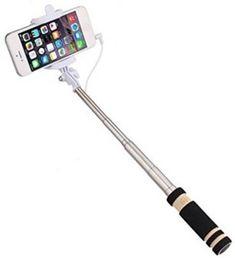 Flipkart Deal of The Days !!! #flipkart #amazon #shopping  KG Collection Cable Selfie Stick  (Black)  M.R.P.    : ₹395 Deal Price: ₹99 You Save  : ₹296 (74%)  https://stealdeals.io/deal-details.php?title=KG-Collection-Cable-Selfie-Stick--(Black)&id=7541