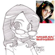 My Facebook Art Gallery by Banzchan Robert De Jesus on deviantART