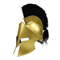 King Leonidas 300 Helmet