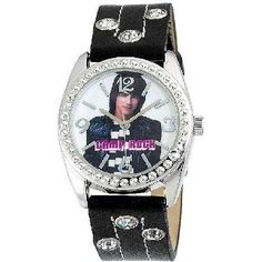 Disney's Camp Rock Shane Gray Girl's Watch