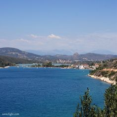 The scenic lagoon at near in - Greek Islands, Places Ive Been, Greece, War, River, Outdoor, Greek Isles, Outdoors, Outdoor Games