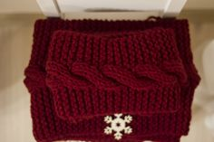Set fulare Winter Berry (mama-fiica) Berry, Winter, Winter Time, Bury, Winter Fashion