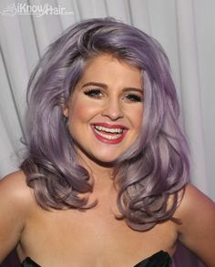 I can't wait for this summer! I am so doing this to my hair! The color, not the style.
