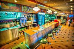 South Dakota Vacation, South Dakota Travel, North Dakota, Cafe Bar, Sioux Falls Restaurants, Sioux Falls South Dakota, Rapid City, Road Trippin, Oh The Places You'll Go
