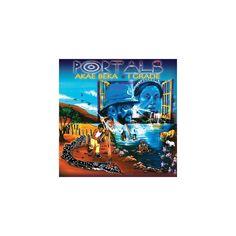 Akae Beka & I Grade - Portals (CD)