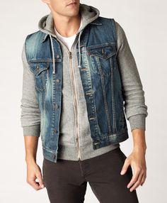 52 Best LEVI'S images   Levis jeans, Jackets, Denim
