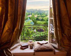 Ιταλία: Τα πιο φινετσάτα ξενοδοχεία στην εξοχή της