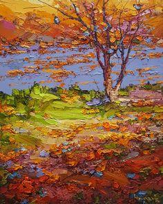 Saim Dursun | Tuval üzerine yağlı boya | Başka
