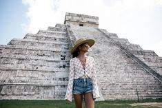 tulum travel diary | Lust for Life x Faithfull the Brand #FollowtheSun www.faithfullthebrand.com