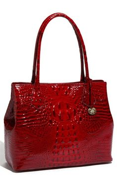 My black Brahmin tote is really wearing out because I never change bags. I think a red one next would be fun! Stylish Men, Stylish Outfits, Fall Outfits, Summer Outfits, Crossbody Bag, Satchel, Tote Bag, Purses And Bags, Lv Bags