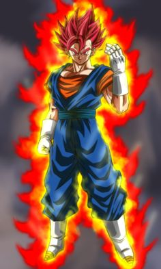 Dragon Super, Dragon Z, Gogeta E Vegito, Super Movie, Ssj3, Dbz Characters, Goku Super, Son Goku, Dead Pool