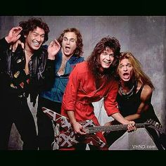 Van Halen ❤️ Women and children first 1980 Eddie and Alex Van Halen David Lee Roth and Michael Anthony Eddie Van Halen, Alex Van Halen, Blues Rock, Great Bands, Cool Bands, Hard Rock, Rock Music, My Music, Music Lyrics