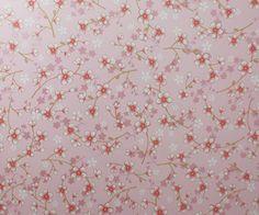 Eijffinger Pip II Bloemen & Planten Roze - 313023