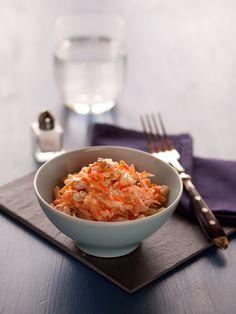 téli saláták: alma-sárgarépa és alma-cékla saláta | Flat-Cat gasztroblog