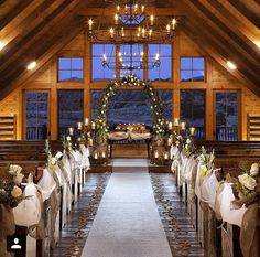 Perfect Wedding Venue