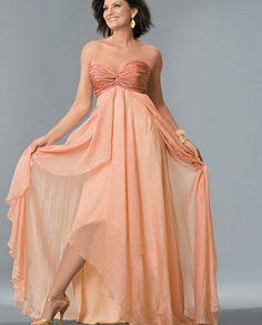 molde de costura gratis vestido noche verano chifon drapeado