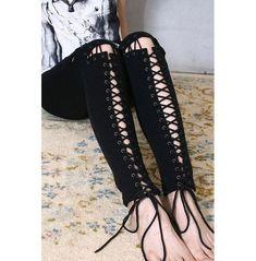 "Punk Armor Corset Laceup Cotton Black Stretch Legging Ankle (28.5"" Long) Emo Fashion, Gothic Fashion, Fashion Outfits, Latex Fashion, Fashion 2018, Steampunk Fashion, Fashion Brands, Fashion Online, Rock Chic"