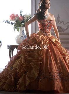 Quinceanera Kjoler 2013 Online