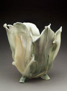 3 graces: New! Sweet Fern Pottery