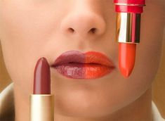 MAC lipsticks for different skin colors