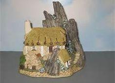David Winter Cottages - Bing Images