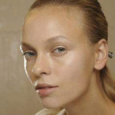 Maquillaje de Sergio Erasmo, mas volumen y menos color. #maquilladoresciudadreal #estilistasciudadreal