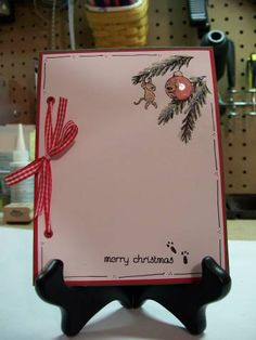 CCC08 - January by ped1990 - Cards and Paper Crafts at Splitcoaststampers